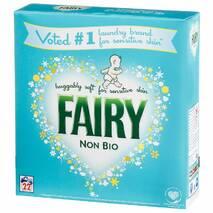 Fairy NON BIO Пральний порошок 22 прання 1,43 кг Англія