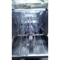 Машина для мойки ящиков туннельного типа