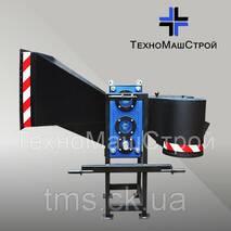 Измельчитель веток ВТР-100 (Веткоруб)
