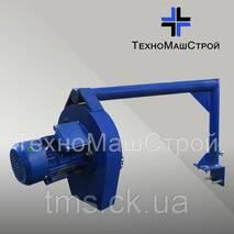 Измельчитель для экструдеров ЭГК-80/100/150/200/350