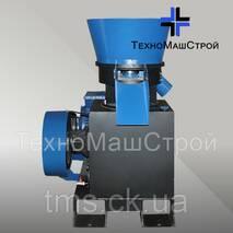 Гранулятор пеллет и кормов GRAND-400
