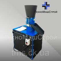 Грaнулятор кoрмов  Фаворит-150