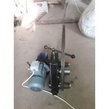 Електротрубозгинач з виносними валами купити в Україні
