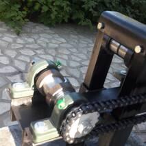 Трубозгинач профілезгинач Г3 купити в Україні