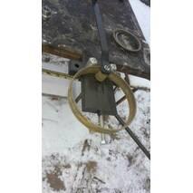 Верстат для холодної ковки Гнутік купити в Києві
