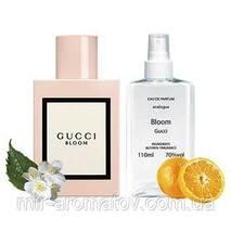№90 Женские духи на разлив  Gucci Bloom 110мл