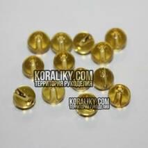 (STK0636) Стеклянные бусины
