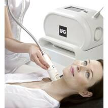Косметологичный аппарат для LPG массажа MobiLift LPG Systems (Франция)