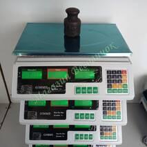 Торгові ваги Олімп ACS - A9 (40 кг)