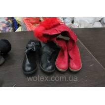 Секонд Хенд, Обувь микс дет зима, Польша