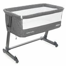 Кроватка детское Dolce, 06 grey