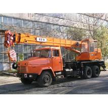 Автокран КТА-18.01 купить в Киеве