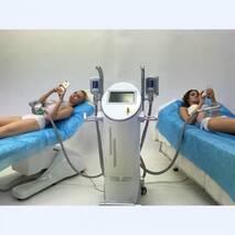 Апарат для кріоліполізу Laserinex Cool Slimming 4