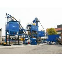 Асфальтозмішувальна установка ДС-185 купити в Дніпрі
