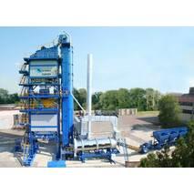 Асфальтозмішувальна установка КДМ 206 купити в Україні