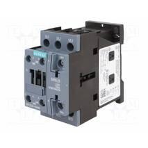 Контактор, 3 пол., 3RT2026-1AP00, Siemens