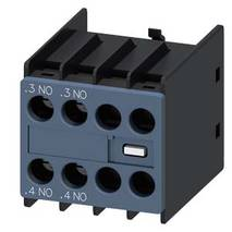 Блок-контакт, 3RH2911-1HA20, Siemens