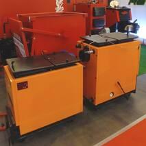 Котел твердопаливний РЕТРА-6М 32 кВт шахтний тривалого горіння
