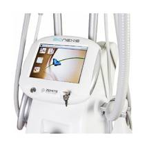 Апарат для вакуумно-роликового масажу Zemits Bionexis