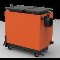 Котел твердопаливний РЕТРА-6М 16 кВт шахтний тривалого горіння