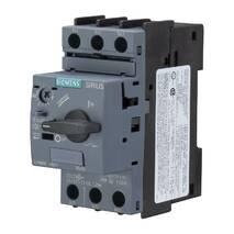 Автоматичний вимикач для захисту електродвигуна, 3RV2011-1CA10, Siemens