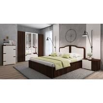 Кровать Интенза 06 лофт стиль