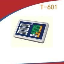 Весовой индикатор в металле Т-601  (до 800 кг)