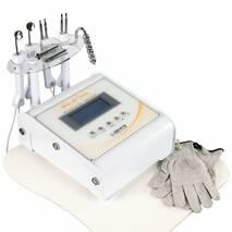 """Косметологический аппарат микротоковой терапии Zemits Skin de""""Tone"""