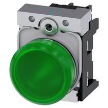 Світловий індикатор 3SU1152-6AA40-1AA0, Siemens