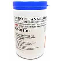 Засіб для декальцинування (очищення від накипу) Murotti Angelo SPL, 1кг.