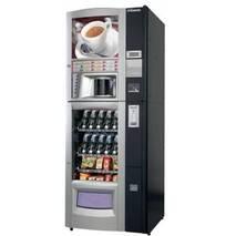 Комбиснековый автомат Saeco Combi Espresso,  Blue, базове ТЕ