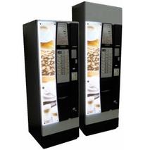 Лайтбокс для кавових автоматів