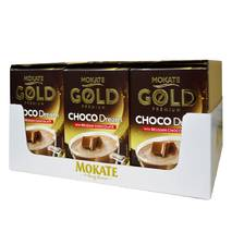 Шоколад Mokate Gold Premium Choco Dream, бельгійський шоколад, 25г*8шт., 9 уп.