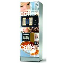Кавовий автомат Necta Venezia Collage ES5, бу