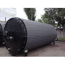 Емкость для приема и хранения битума из жд-цистерн купить в Запорожье