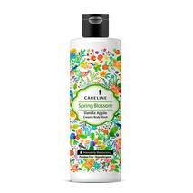 """Гель для душу зволожуючий Careline з ароматом яблука та ванілі. Creamy Body Wash """"Spring Blossom"""" 525 мл."""