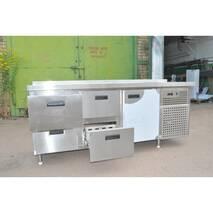 Стол холодильный St-1/4rt купить в Харькове