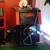 Котел Ретра Light 150 кВт