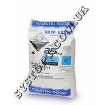 Гидроксид натрия (каустическая сода, едкий натр, каустик)