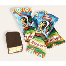 Мини конфеты АПАЧИ купить от производителя