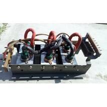 Селеновый выпрямитель для генератора ГСФ-200