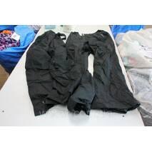 Секонд хенд, Лыжные штаны м/ж 1с демисезон/зима Канада