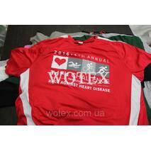 Секонд хенд, Футболки лето 1с Канада