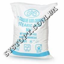 Стеаринова кислота