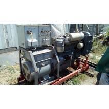 Генератор дизельный (электростанция - дизель-генератор) 30 кВт (36 кВа). Конверсионный. АДА-30-Т/400