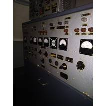 Генератор дизельный (электростанция - дизель-генератор) ЭСД-(200+30)-Т/400