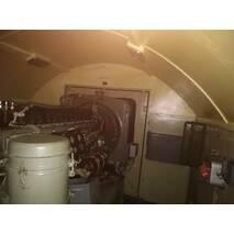 Генератор дизельный (электростанция - дизель-генератор) 100 кВт (125 кВа). Конверсионный. АД-100-Т/400
