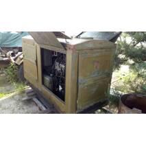 Генератор дизельный (электростанция - дизель-генератор) 10 кВт ( 12 кВа). Конверсионный.  АД-10-Т/400