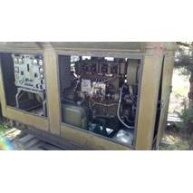 Генератор дизельный (электростанция - дизель-генератор) 10 кВт (12 кВа). Конверсионный.  ЭСД-10-Т/400