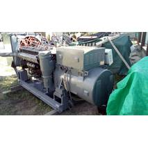 Генератор дизельный (электростанция - дизель-генератор) АД-200-Т/400